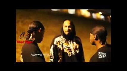 Крими рими - 50 Cent - Crime Wave Official Movie Music Video Hd [hq]
