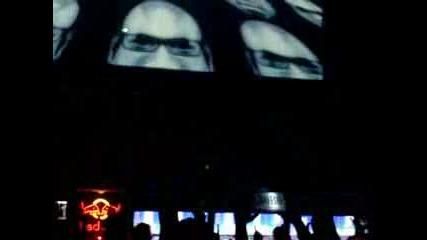 Carl Cox 12 Years Metropolis - 19.04.2008 Alinski