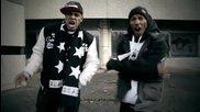 Onyx feat. Dope D. O. D. - Wake Da Fuc Up ( официално видео )