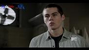 Teen Wolf / Тийн Вълк - сезон 1 епизод 8 ' Бг Субс '