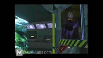 Spriggs A Halo 3 Machinima Episode Four