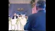 Свадбата На Ceca - Arkan