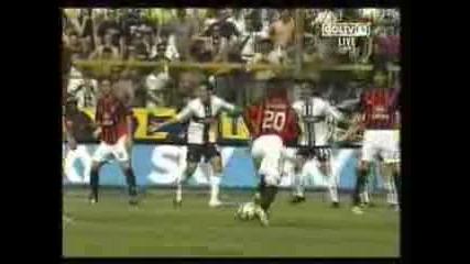 Seedorf Vs Parma