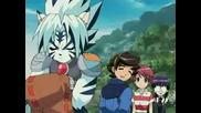 Onmyou Taisenki Episode 13