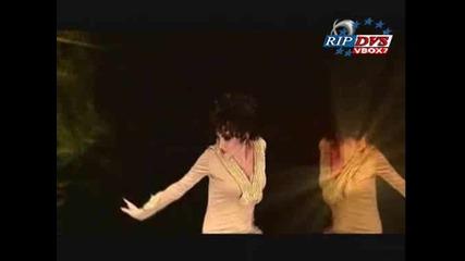 Теодора - Адреналин Видеокип