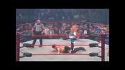 [ Най - добър мач за 2009 ] Aj Styles vs. Daniels vs. Samoa Joe - Tna World Heavyweight Championship