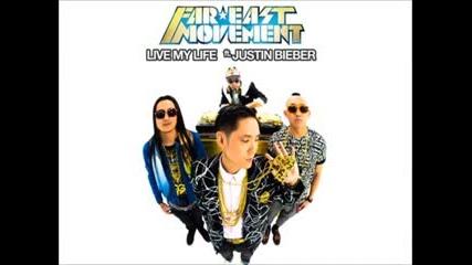 Justin Bieber - Live my llife
