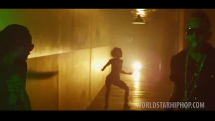 Wayne Marshall Feat. Ace Hood, Waka Flocka & Cham - Go Harder