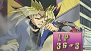 Yu - Gi - Oh! Gx Episode 180 - The True Graduation Duel Juudai Vs The Legendary Duelist Bg sub