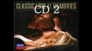 Classic Love ot the Movies ( Full album compilation ) Cd 2
