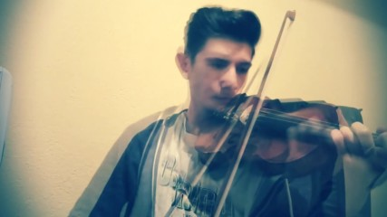 Lindsey Stirling - Crystallize cover :)