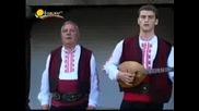 Бански Старчета - Македонийо, Жална Ле майко