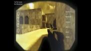 Готин На Counter Strike