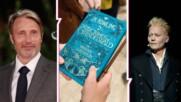"""""""Добър е, но не е Джони Деп"""": Фенове плашат с бойкот новия филм за """"Фантастични животни"""""""