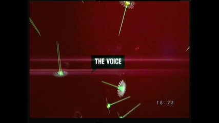 The Voice Top 10 Част 1 - 05.2012