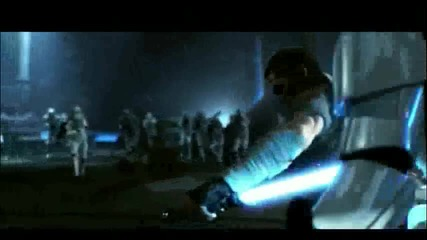 Star Wars - The Force Unleashed 2 - 2010 Cinematic Trailer