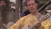Randy Travis - Cowboy Boogie (Оfficial video)