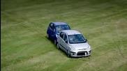 Top Gear срещу Fifth Gear