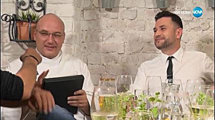 Оценките на Георги Любенов - Черешката на тортата (19.07.2019)
