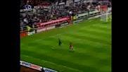 04.03 Нюкасъл - Манчестър Юнайтед 1:1
