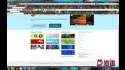 Kak da si smenim fona na Mozila Firefox