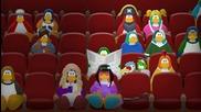 Club Penguin- Случка в кукления театър