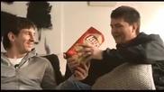 Реклама на Lays със участието на Лионел Меси!