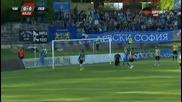 Черно Mоре 0:2 Левски 09.05.2015