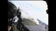 Авиошоу в Пловдив Претоварване на самолета