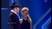 Sasha Son - Love . Литва . Песента, която трябваше да победи.