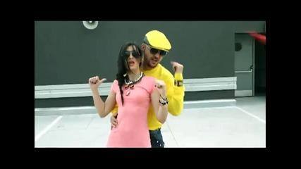 Графа & Сантра feat. Спенс - Тяло в тяло * Високо качество