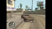 Gta : San Andreas Епизод 13 - Отново на обир