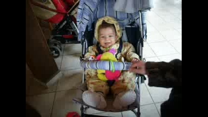 Бебето Сашко