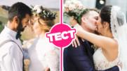 Избери сватбеното си меню и ще ти кажем на колко години ще се ожениш