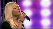 Ana Vukovic - Dal si nekad do bola voleo - (Live) - ZG 2013 2014 - 18.01.2014. EM 15.
