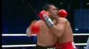 Кубрат Пулев загуби от Кличко в 5 рунда ( Жалоко ) ( 15.11.2014 )