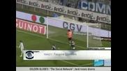 """""""Марсилия"""" спечели с 2:1 срещу """"Бордо"""" и настига лидерите"""