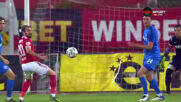 Как ЦСКА преодоля Арда при дебюта на ВАР?