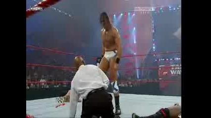 Fatal Four Way 2010 - Kofi Kingston vs Drew Mclntyre ( Intercontinental Championship)