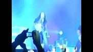 Tarja Turunen - Lost Northern Star - live in Sofia, Bulgaria, 28.10.2008, Festivalna Hall