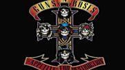 Guns N' Roses - Nightrain ( Audio )