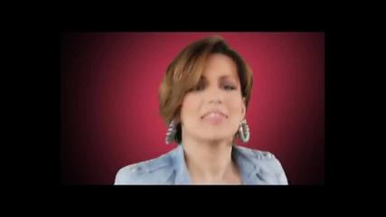 Elvira Rahic and DJ Deny - Bosanac - ( 0fficial Video 2012 )