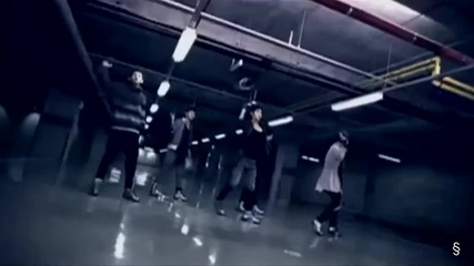 Tvxq / Dbsk - Wrong Number