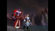 World of Warcraft Rap (new)