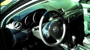 Anthonys Mazda Speed 3 ( Merked)