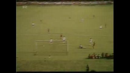 Liverpool, S Legend - Alan Kennedy