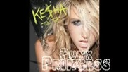 Kesha - Trashy boy