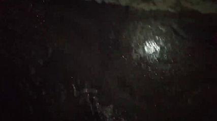 Изчезващата вода на Перник тече по улицата трети ден