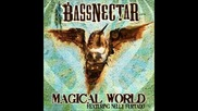 Bassnectar - Magical World (feat. Nelly Furtado)