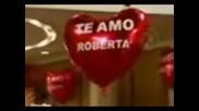 Diego & Roberta - Este Corazon[karaoke+prevod]